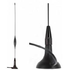 Antena 3G/4G/LTE, conector SMA, model 2J320M
