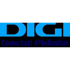 Cartela SIM DigiMobil